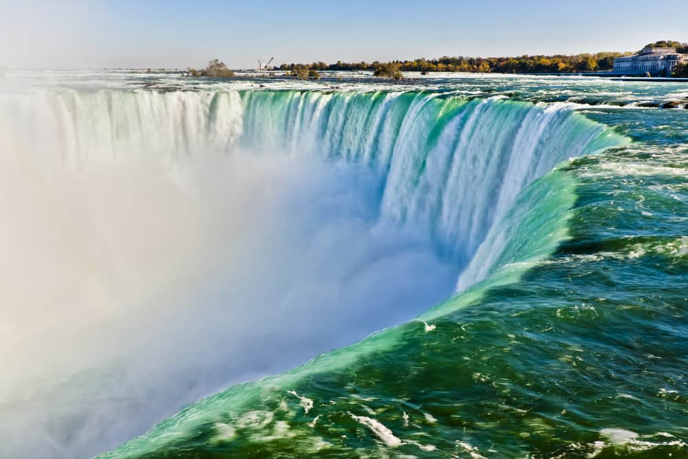 THE 5 BEST WAYS TO SEE NIAGARA FALLS