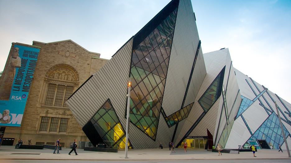 5 MUST-SEE ONTARIO MUSEUMS - Royal Ontario Museum