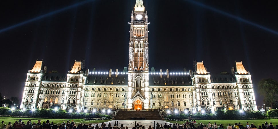 Ottawa Tourism Attractions Ontario – Ottawa Tourist Attractions Map
