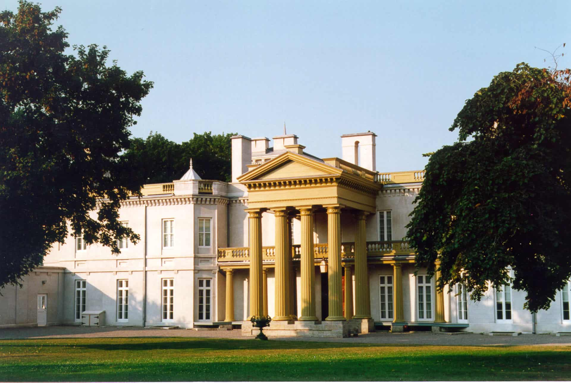 Dundurn National Historic Site