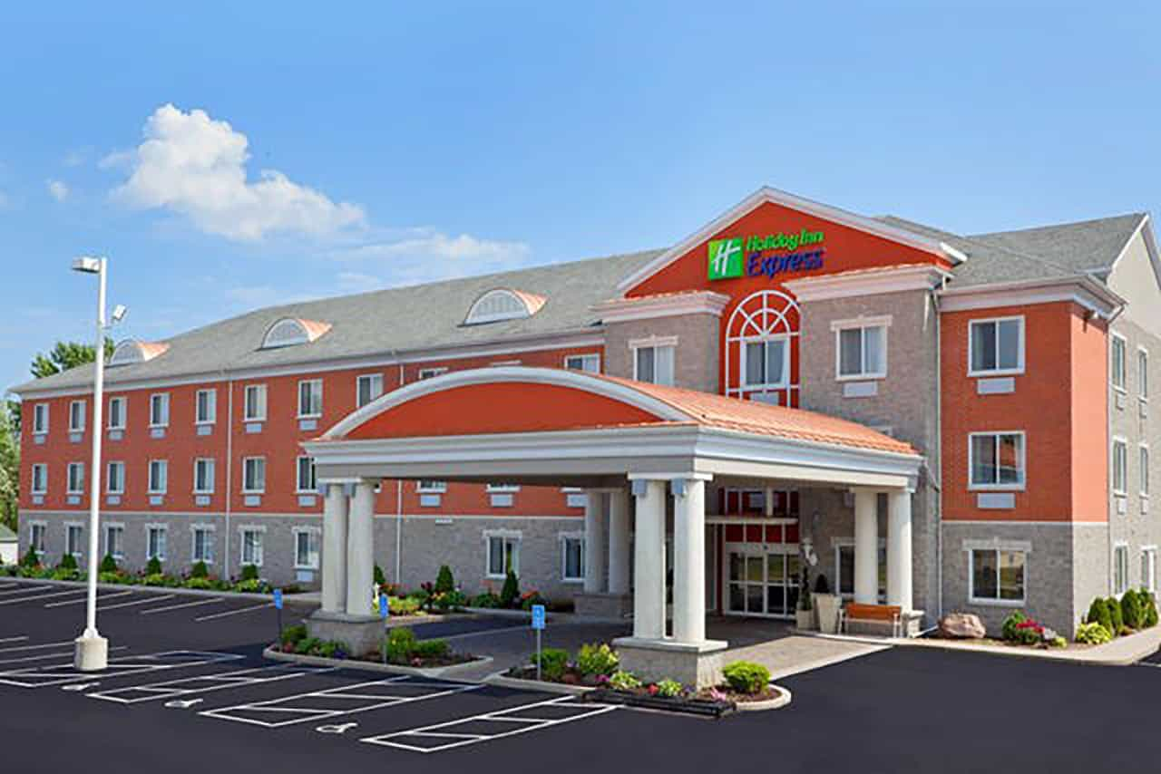 Holiday inn express discount coupons