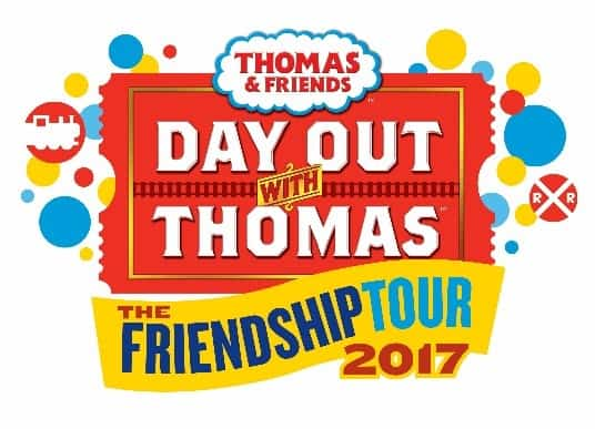 Day Out With Thomas: The Friendship Tour 2017