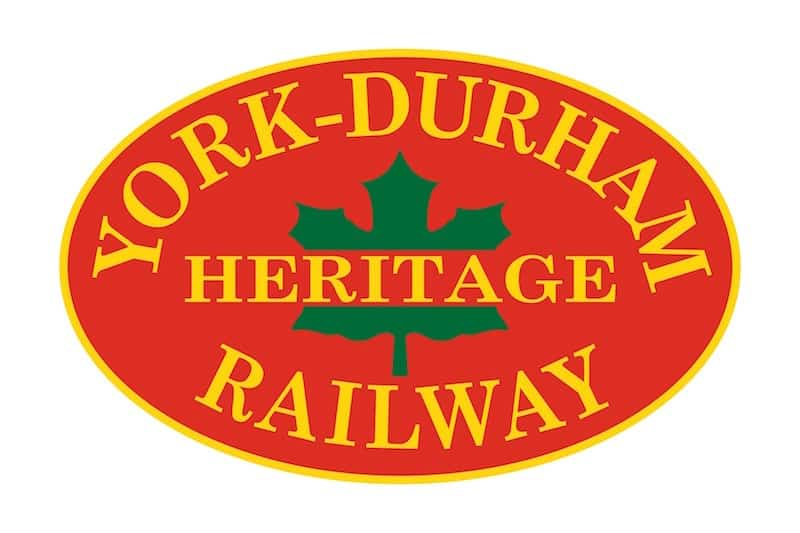 Fall Colours Train Experience With The York-Durham Heritage Railway