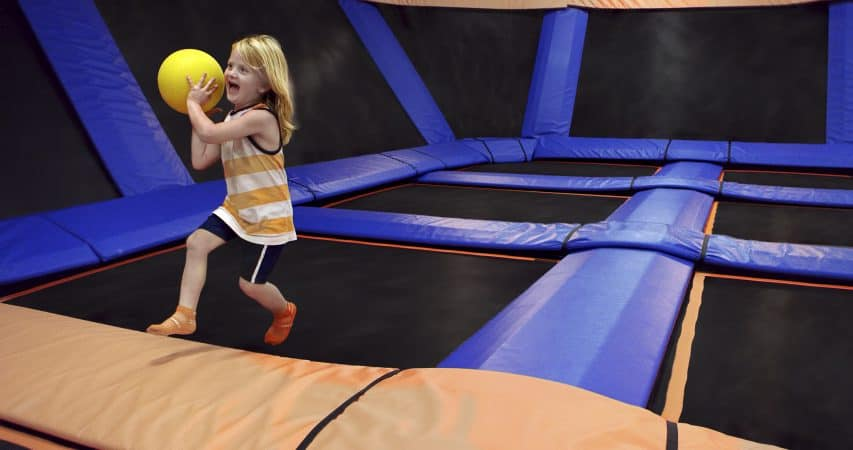 Sky Zone St. Catharines