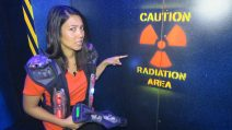 Glow Zone 360: The Ultimate Laser Tag Experience