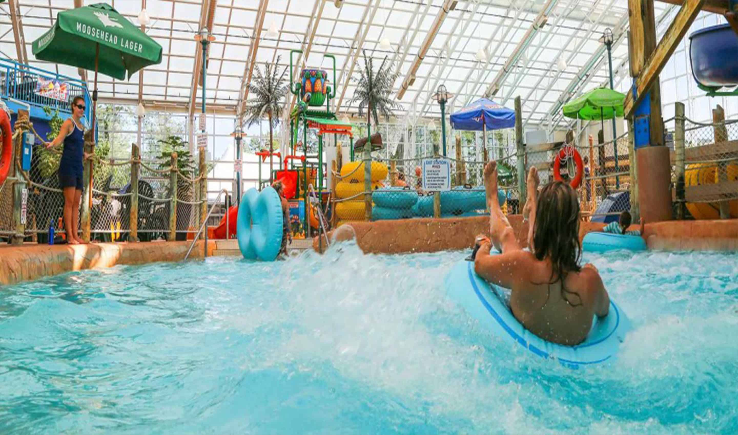 Americana Waterpark Resort Niagara Falls