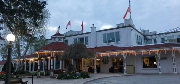 Fern Resort Main Building 600×280