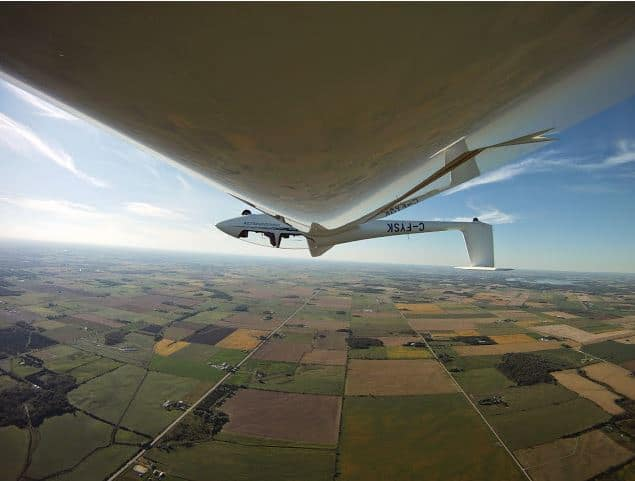 York Soaring Association