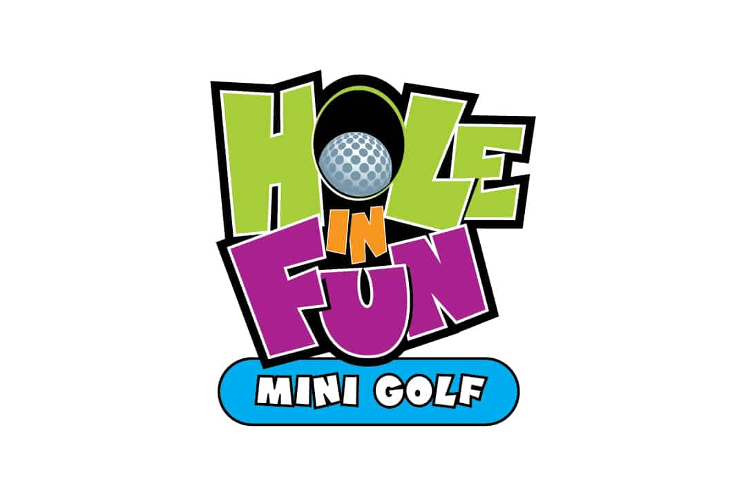 "Bingemans ""Hole In Fun"" Outdoor Mini Golf"