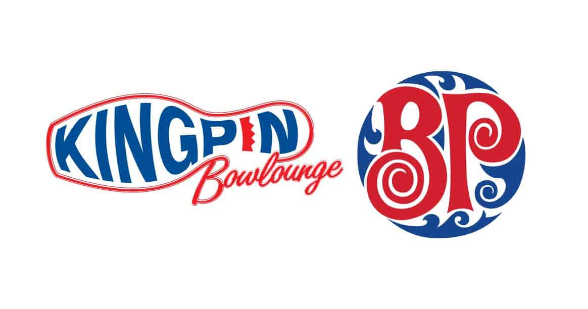 Kingpin Bowlounge at Bingemans