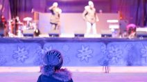 HIGHLIGHTS FROM A FAMILY WEEKEND AT WINTERLUDE IN OTTAWA