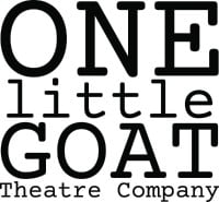 ONE LITTLE GOAT PRESENTS THE WORLD PREMIERE OF MUSIC MUSIC LIFE DEATH MUSIC  -AN ABSURDICAL