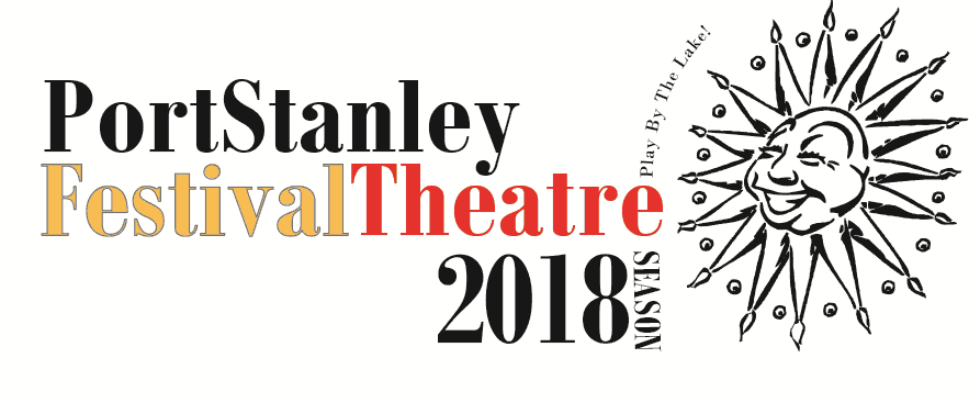 Port Stanley Festival Theatre 2018 Season