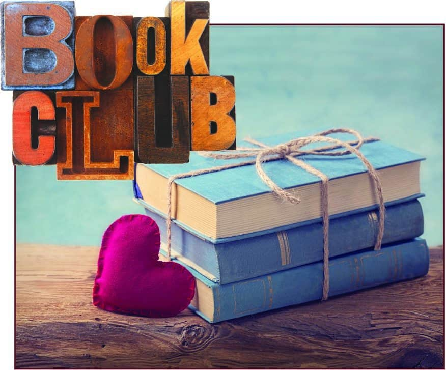 Book Club Runs At The Port Stanley Festival Theatre Until August 18th