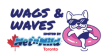 WAGS & WAVES AT WET'N'WILD TORONTO CAMERA CALL & PHOTO OPPORTUNITY