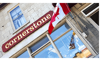 Cornerstone Canadian Art & Craft Ltd.