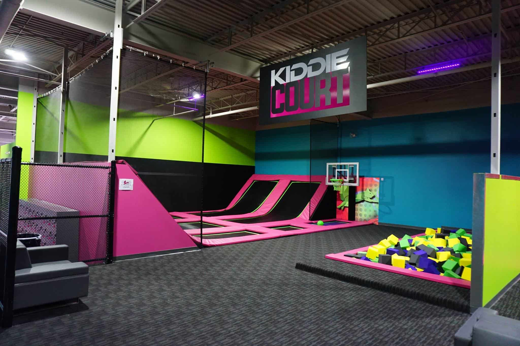 Kiddie Court