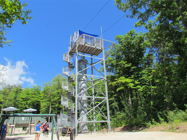 Thunderbird-Twin-Zipline-Tower