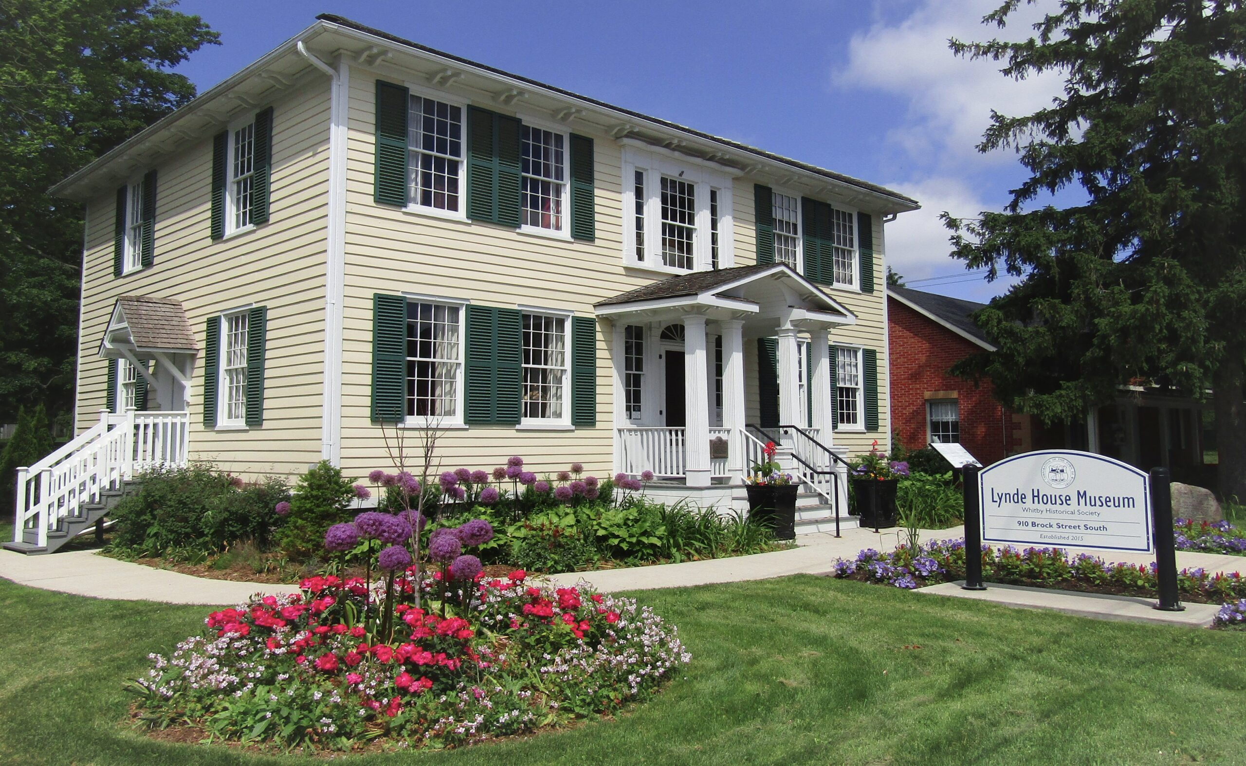 Lynde House Museum & Warren General Store