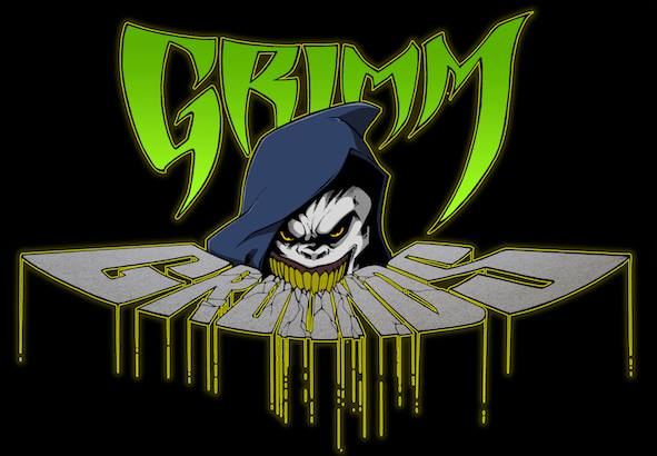Grimm Grounds Logo