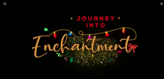 Journey into Enchantment